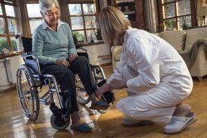 retour au travail - ergotherapie