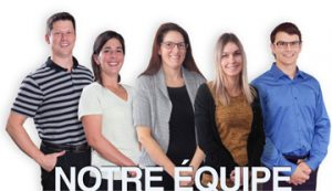 Equipe Physiotherapeute